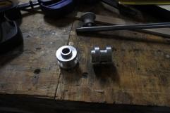 Finished spools!